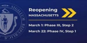 Reopening Phase IV