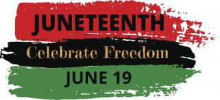 Juneteenth Independence Day