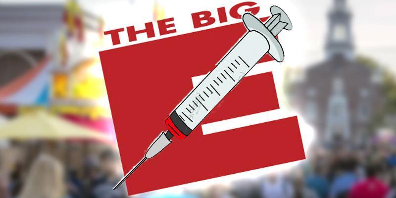 The Big E Vaccine Site